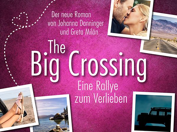 The Big Crossing - Eine Rallye zum Verlieben